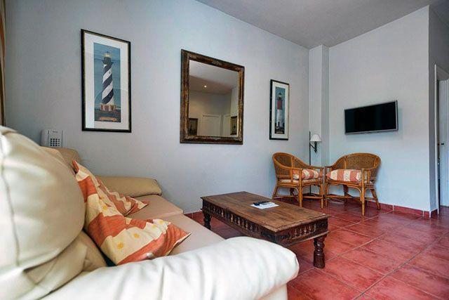 Hotel Madreselva