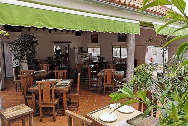 Restaurante Castillejos