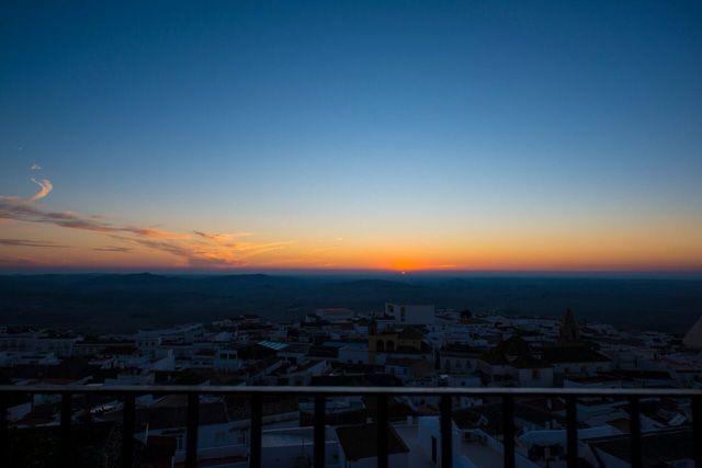 La Vista de Medina recibe su nombre por las increíbles vistas desde lo alto de Medina Sidonia que podrás contemplar desde aquí.