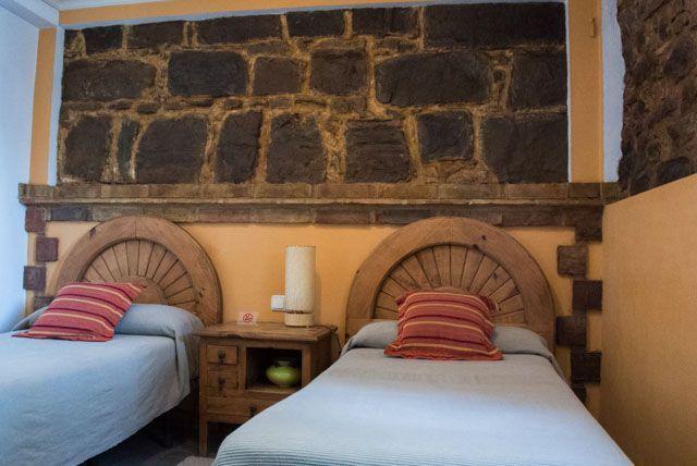 El Asturiano es uno de los alojamientos con más encanto de Tarifa.