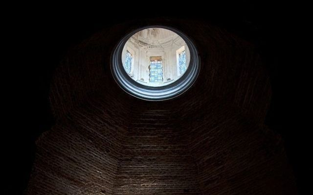 Alcázar de Jerez y Cámara Oscura