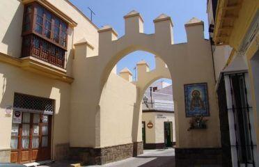 Arco de Regla