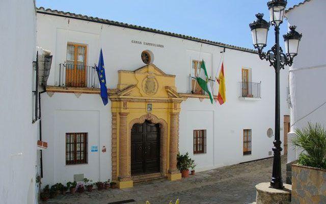 Ayuntamiento de Villaluenga