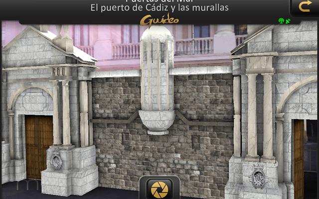 Paseo por Cádiz – Guideo App