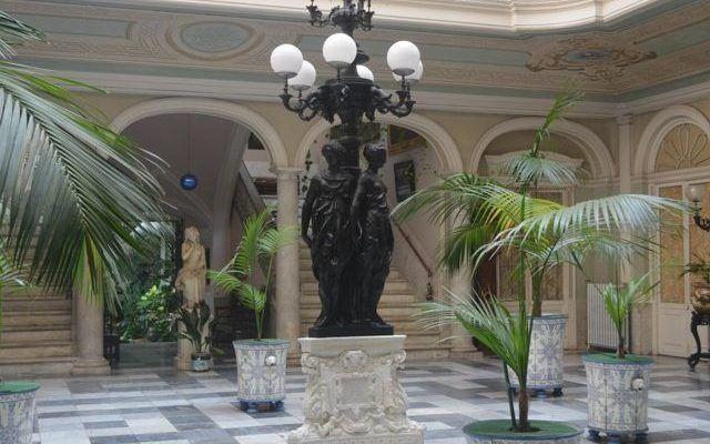 Casa Palacio de los Mora