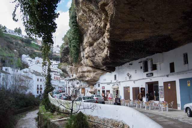 Ruta de los Pueblos Blancos en la Provincia de Cádiz