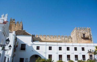 Castillo Ducal de Arcos