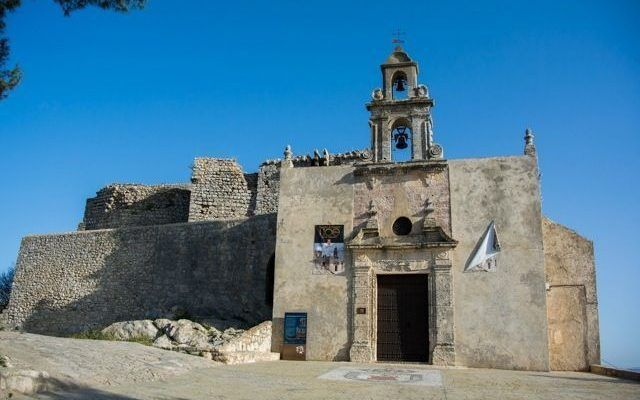 Castillo de Fatetar