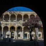 Castillo del Fontanar Palacio de los Ribera Bornos
