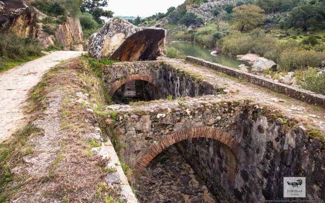 EL Cao (El Canal de Artillería de Carlos III)