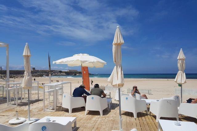 El Chiringuito Lounge-Beach Restaurant