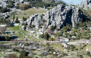 Ermita de los Ángeles