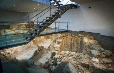 Antigua Fábrica Romana de Salazones