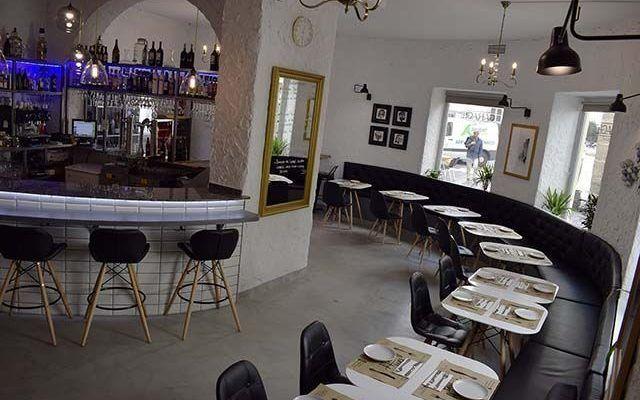Garage Bistro & Bar