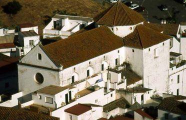 Iglesia de San Francisco de Alcalá