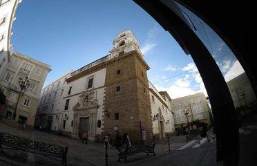 Iglesia de San Agustín de Cádiz