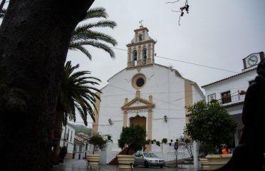 Iglesia San José de El Gastor