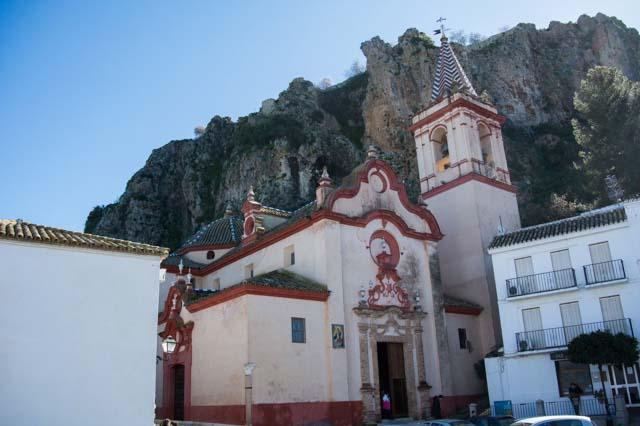 Iglesia-Santa-Maria-de-la-Mesa-Zahara-de-la-Sierra