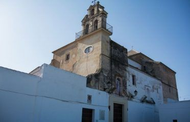 Iglesia de San Agustín de Arcos