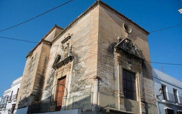 Iglesia de San Miguel de Arcos