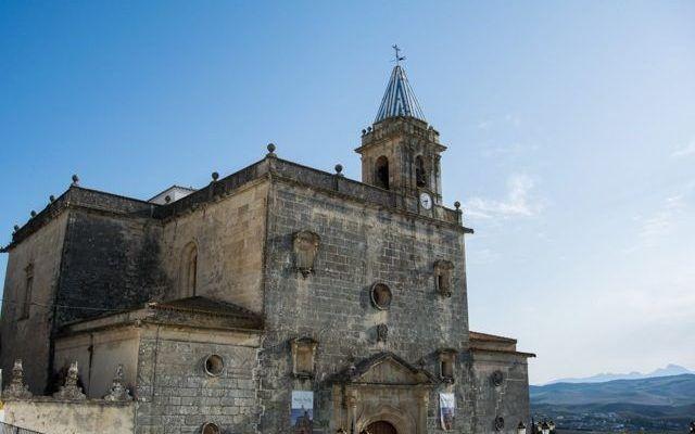 Iglesia de Santa María de Espera