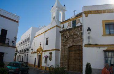 Iglesia de la Caridad