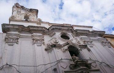 Iglesia de la Pastora