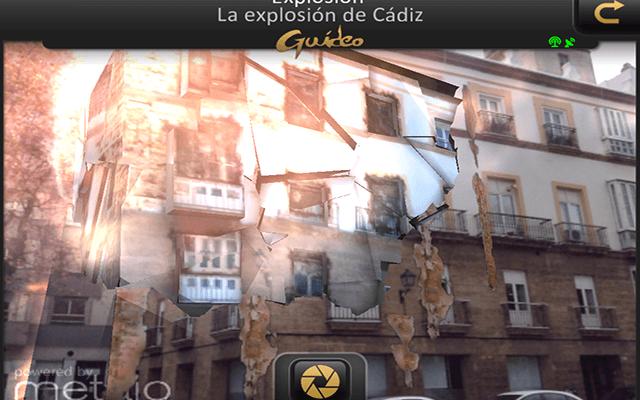 Ruta de los misterios y catástrofes de Cádiz – Guideo App