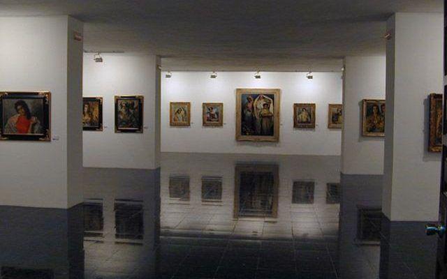 Museo José Cruz Herrera