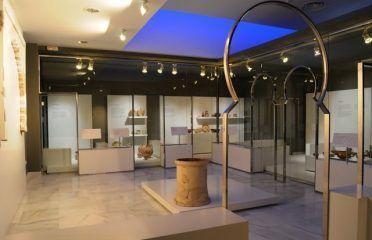 Museo Arqueológico Municipal de Jerez