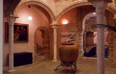 Museo y Archivos Catedralicios