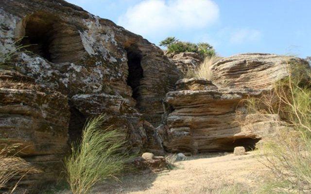 Necrópolis de los Algarbes