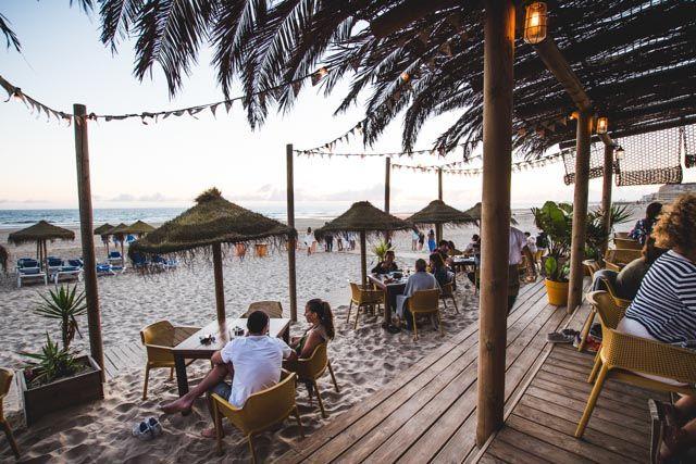 Nahu Beach