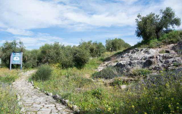 Necrópolis Fuente de Ramos
