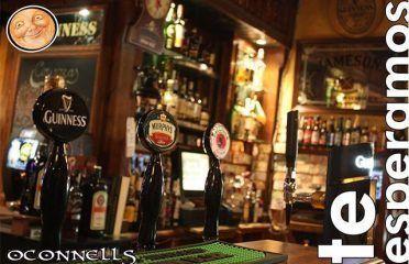 Pub O'Connell's Cádiz