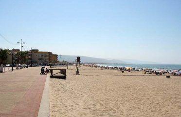 Playa de Nuestra Señora del Carmen