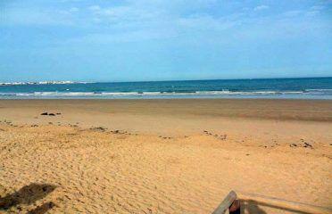 Playa del Montijo