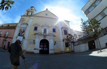 Iglesia Nuestra Señora del Carmen de San Fernando
