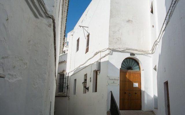 Pinacoteca Municipal y Jardín Andalusí