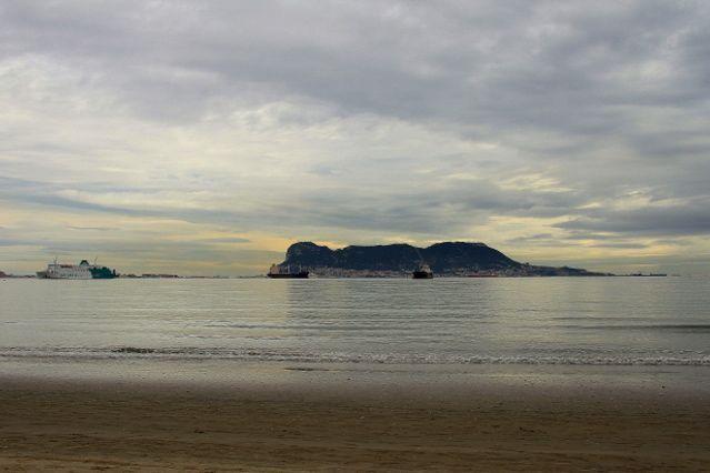 Playa del Rinconcillo