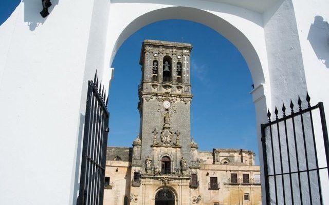 Plaza del Cabildo – Ayuntamiento de Arcos