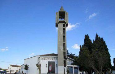Santuario Santísimo Cristo Almoraima