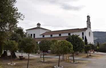 Santuario Nuestra Señora de las Montañas