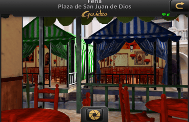 Ruta del Flamenco y Folklore – Guideo App