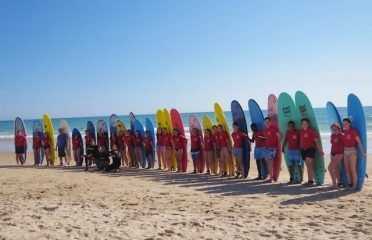 South Coast Surf School & Camp
