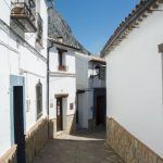 guía para visitar Villaluenga del Rosario