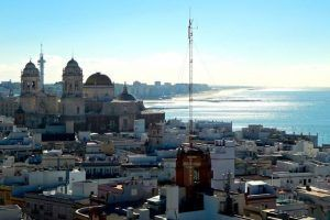 Visitando-la-Torre-Tavira-y-sus-vistas-de-Cádiz