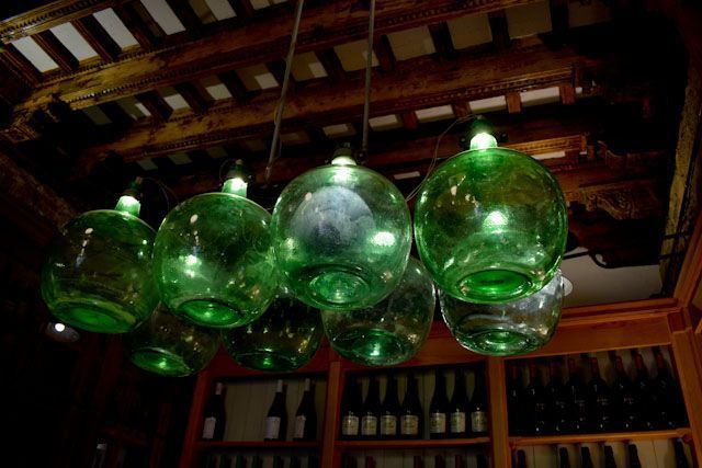 El Almacén Vinos y Tapas