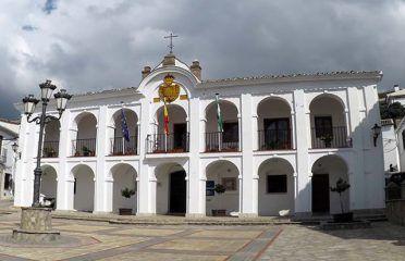 Ayuntamiento de Benaocaz