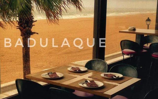 Restaurante Badulaque